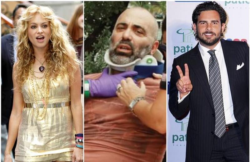 Pareja de Paulina Rubio rompe el silencio y habla sobre demanda de paparazzi #VIDEO