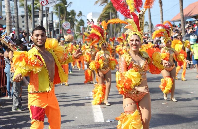 ¡No te pierdas! Conoce los túneles de acceso para los desfiles de Carnaval