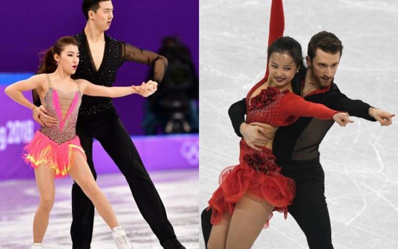 OMG!! Chinos y coreanos bailan 'Despacito' en los Juegos Olímpicos de Invierno #VIDEO