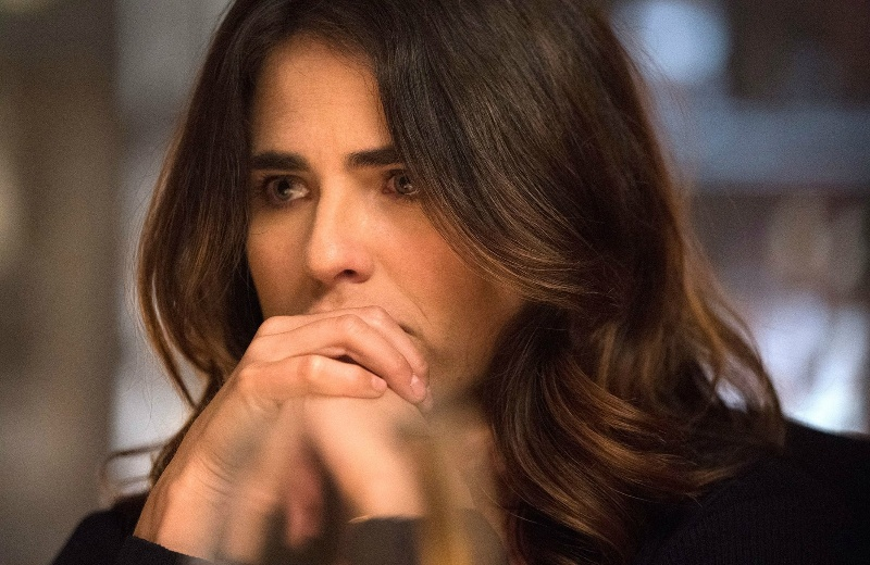 Karla Souza narra cómo fue violada por un director en México #VIDEO