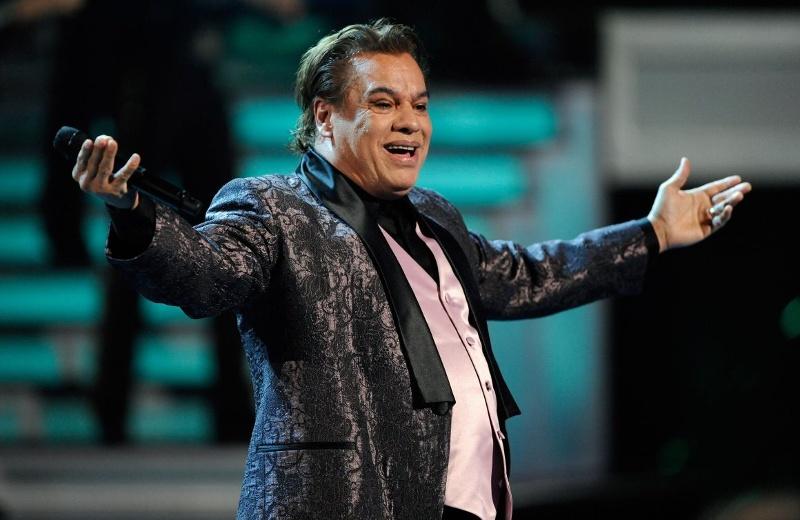 Ex manager de Juan Gabriel asegura que el cantante ¡no está muerto!