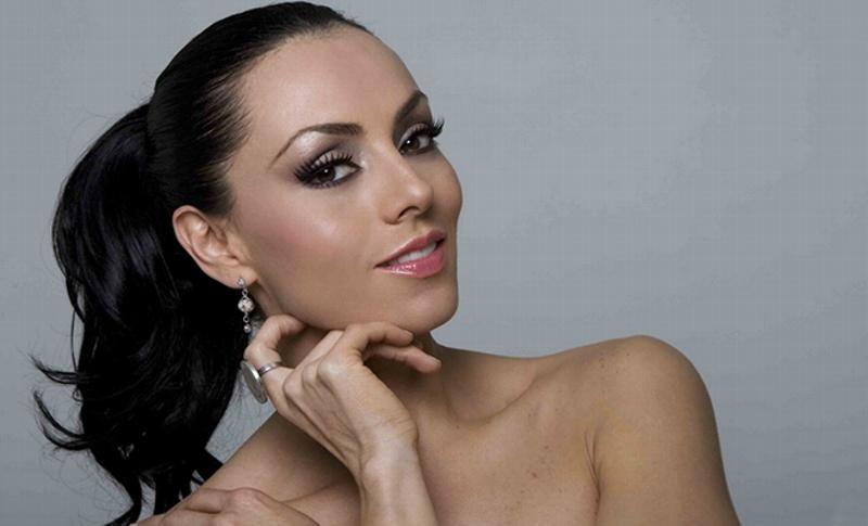 Ivonne Montero presume cuerpazo en pequeñito bikini #FOTO