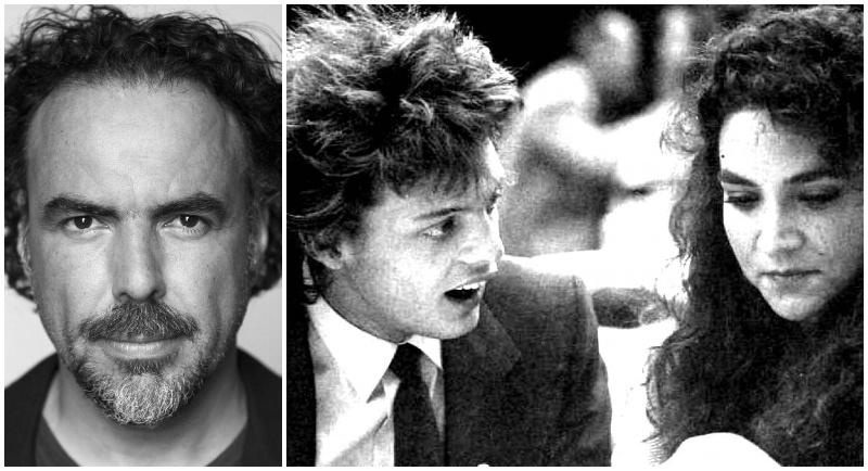Iñarritu, el hombre que arrebató a Mariana Yazbeth ¡de los brazos de Luis Miguel! #FOTOS