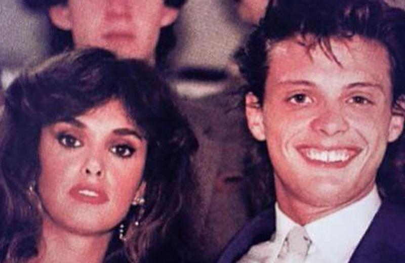 Lucia Méndez defiende a Stephanie Salas y revela que Luis Miguel mintió #VIDEO