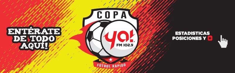 Copa Ya!