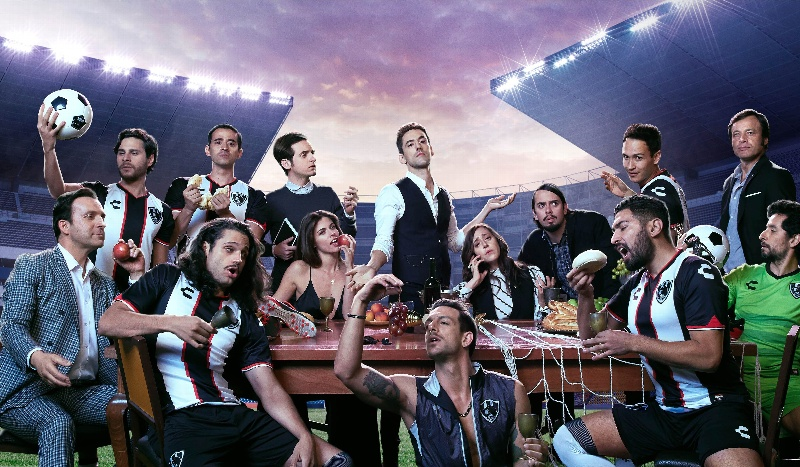El último juego de los hermanos Iglesias, el adiós de 'Club de Cuervos'