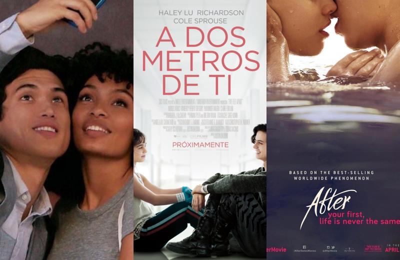 Libros que se adaptarán en película este 2019