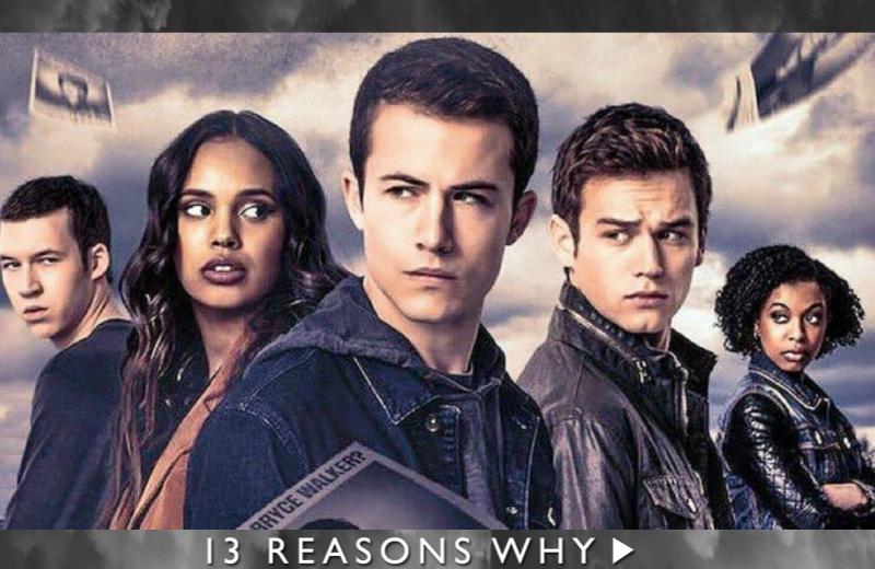 13 Reasons Why: la polémica serie que terminó en tragedia