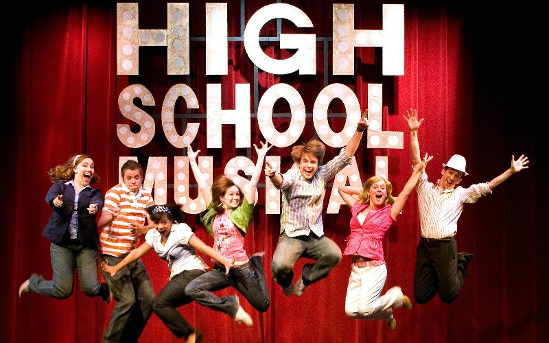 ¿Es neta que habrá High School Musical 4?