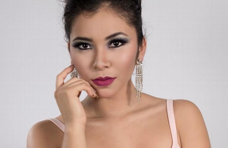 Poza Rica ya tiene representante en Miss Earth Veracruz 2018
