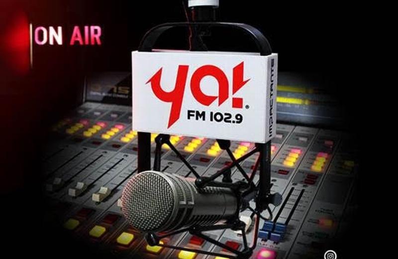 Celebramos el Día Mundial de la Radio