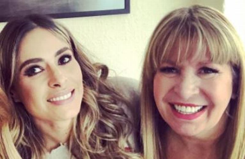 Magda Rodríguez, nueva productora de Hoy, condiciona a Galilea Montijo para que se quede (+FOTO)