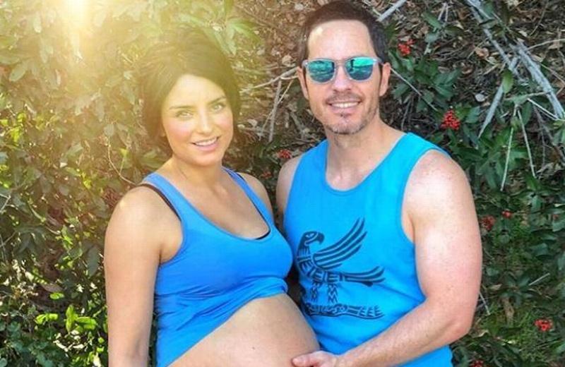 ¡Hija de Aislinn Derbez y Mauricio Ochmann ya nació! #FOTO