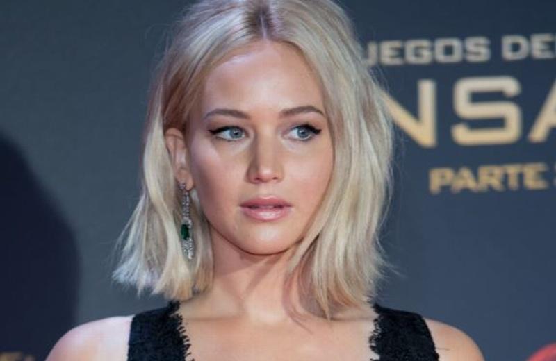 Jennifer Lawrence confiesa la razón por la que no tiene relaciones sexuales #VIDEO