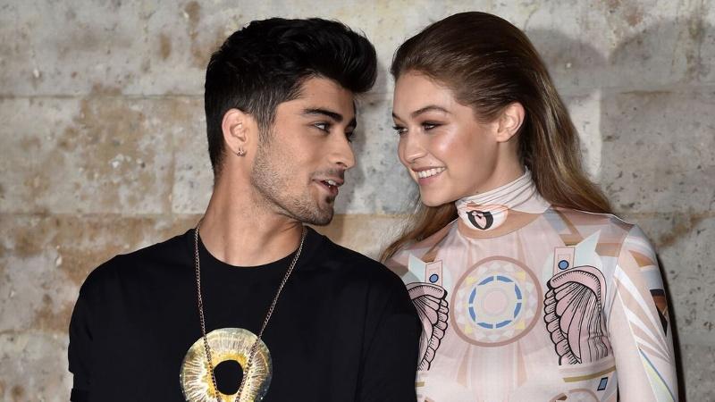 Zayn Malik y Gigi Hadid confirman su ruptura #FOTOS