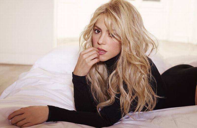 Shakira publica su foto más sexy ¡desde hace meses! #FOTO