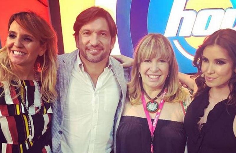 Directivos de Televisa se reúnen con Magda Rodríguez para darle esta impactante noticia