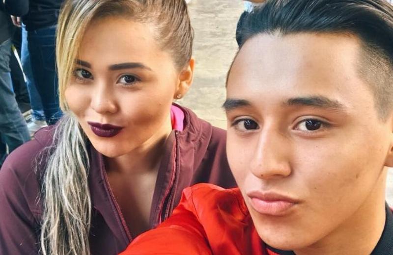 OMG!! Gomita y Lapizito se besan de manera 'inapropiada' ¡y les llueven las críticas! #VIDEO