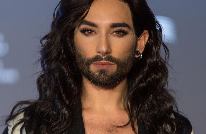 """Desde hace muchos años tengo VIH"": Conchita Wurst"