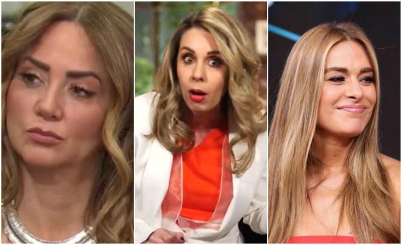 ¡Groseras! Galilea Montijo y Andrea Legarreta ignoran vilmente a Atala Sarmiento en 'Hoy' #VIDEO