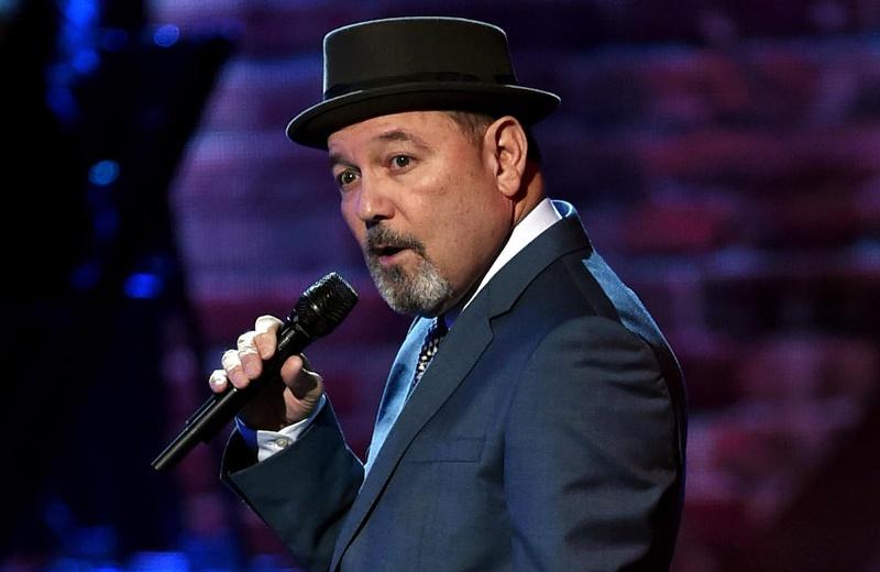 Roban miles de pesos a Rubén Blades en hotel de Veracruz #FOTOS