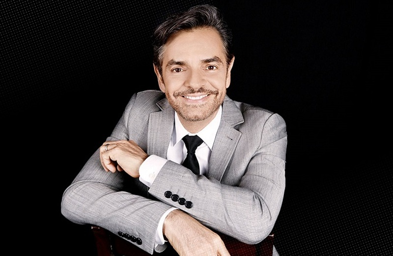 Eugenio Derbez protagonizará remake de la cinta francesa The Valet en Hollywood