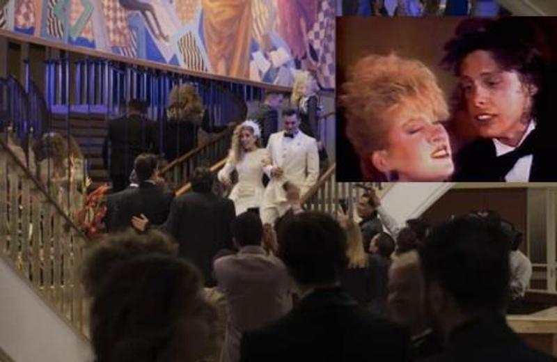¡Zas! Yuri demuestra que Mariana Yazbek y Palazuelos ¡sí fueron a su boda con Luis Miguel! #FOTOS