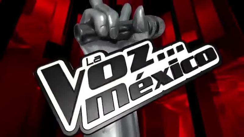 """Ellos son los nuevos coaches de 'La Voz… México"""" #FOTOS"""