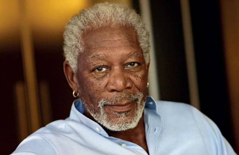 Morgan Freeman pide disculpa tras ser acusado por acoso y abuso sexual