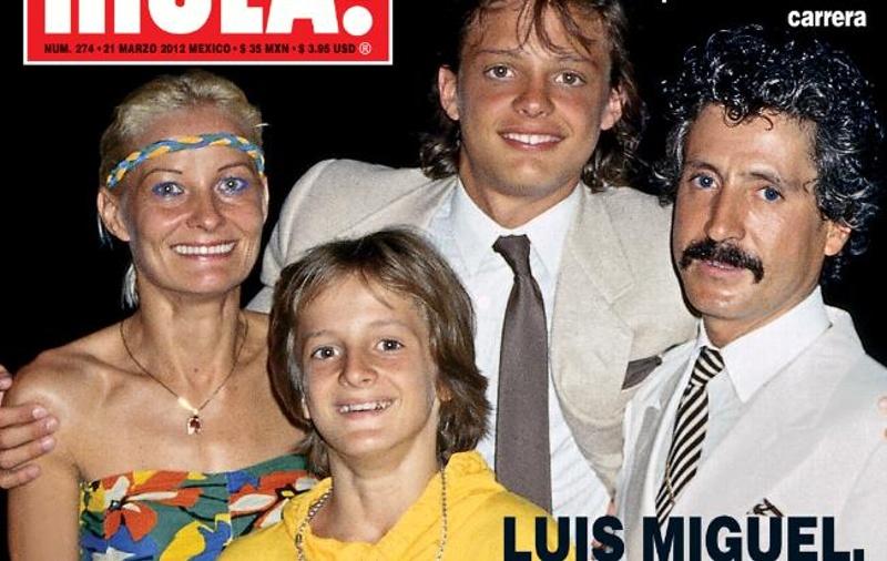 Periodista da a conocer otra versión sobre la desaparición de la mamá de Luis Miguel #VIDEO
