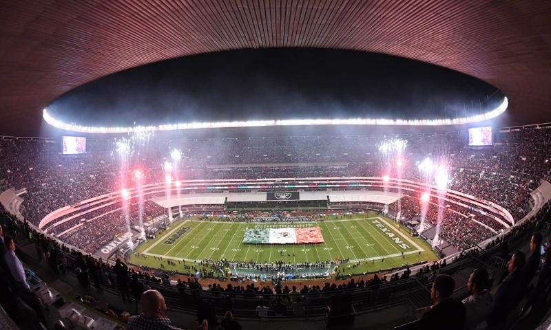 ¡Confirmado! La inauguración del Mundial 2026 será en el Estadio Azteca