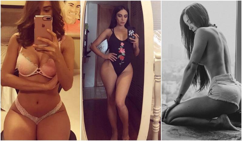 Las 10 latinas más sexys de Instagram #FOTOS