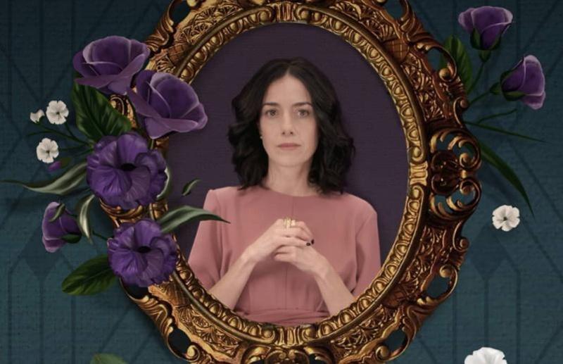 #PaulinaDeLaMoraChallenge el divertido reto de 'La casa de las flores' ¡que tienes que hacer!  #VIDEO