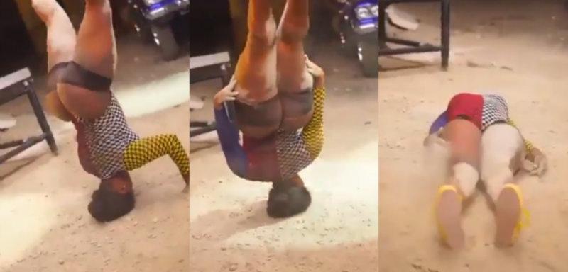 ¿Mujer muere haciendo twerking? (+VIDEO)