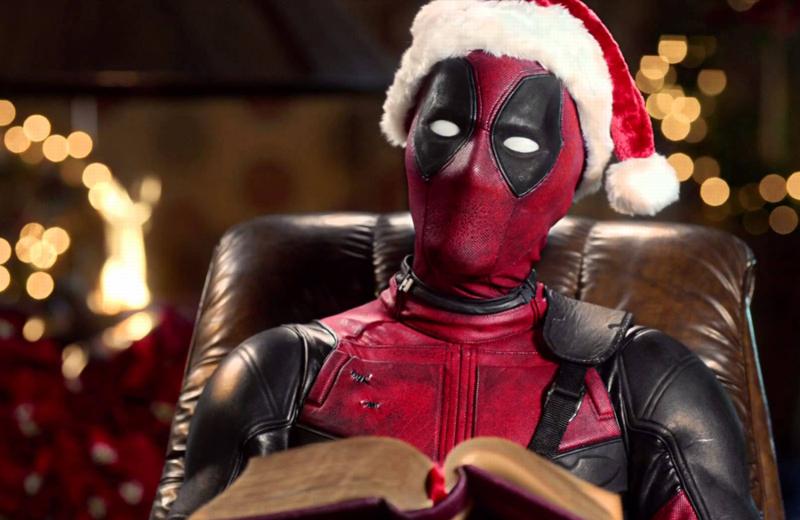 Ryan Reynolds envió un regalo al sujeto que hackeó el sitio web de Avengers: Endgame