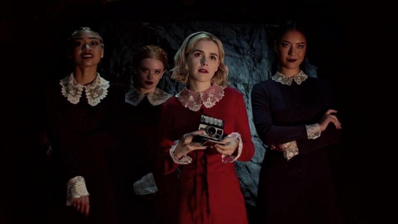 El Mundo Oculto de Sabrina ¡se renueva para otras nuevas temporadas!