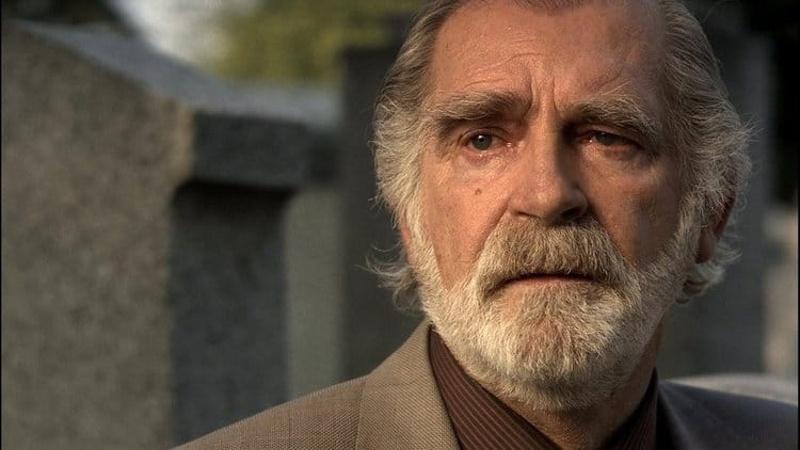 Fallece el reconocido actor Fernando Luján #FOTO