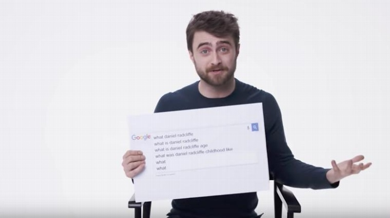 ¿Daniel Radcliffe como Wolverine? El actor bromea sobre dichos rumores