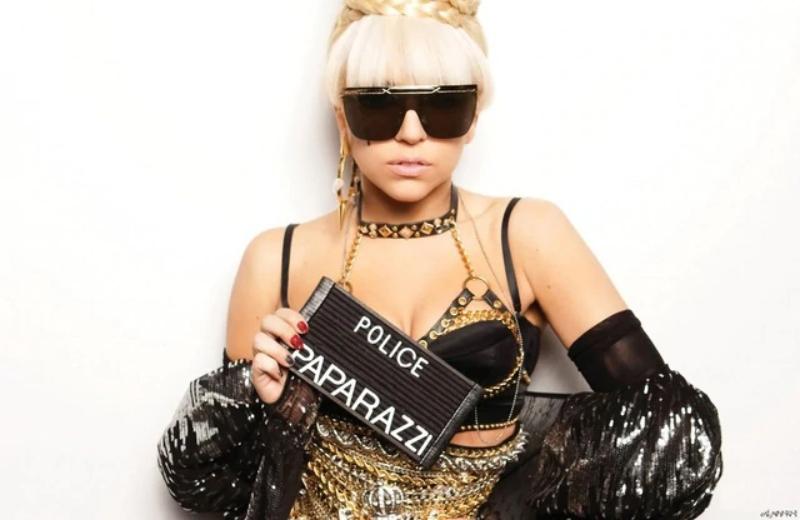 J Balvin es el mejor 'Paparazzi' de Lady Gaga #VIDEO