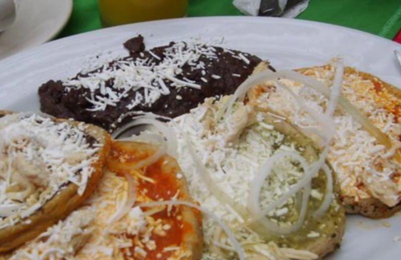 ¡WTF! Las picadas más raras del Festival de la Gorda y la Picada del Carnaval de Veracruz