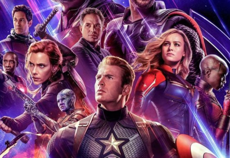 Checa el impactante tráiler de Avengers EndGame #VIDEO