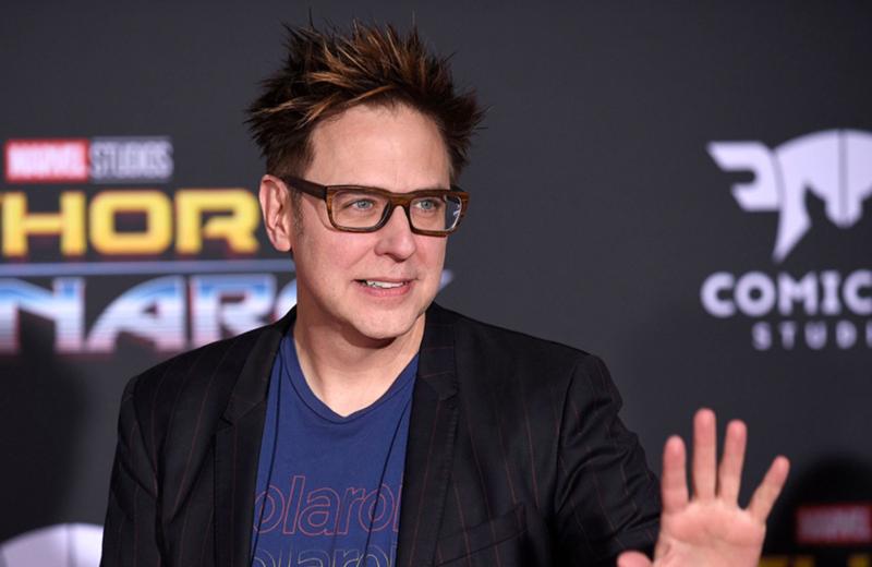 Dice papá Marvel que siempre sí se queda James Gunn en 'Guardianes de la Galaxia'