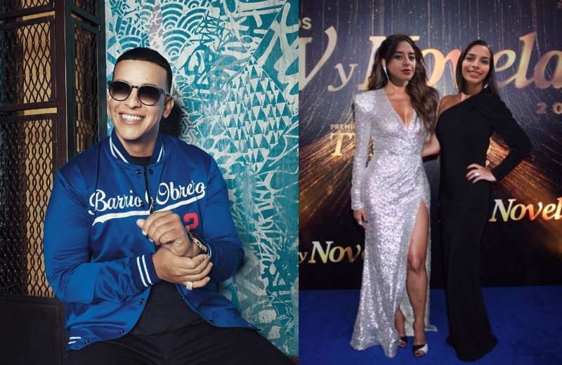 ¡EXCLUSIVA! Daddy Yankee en entrevista impactante con #LasLadies #VIDEO