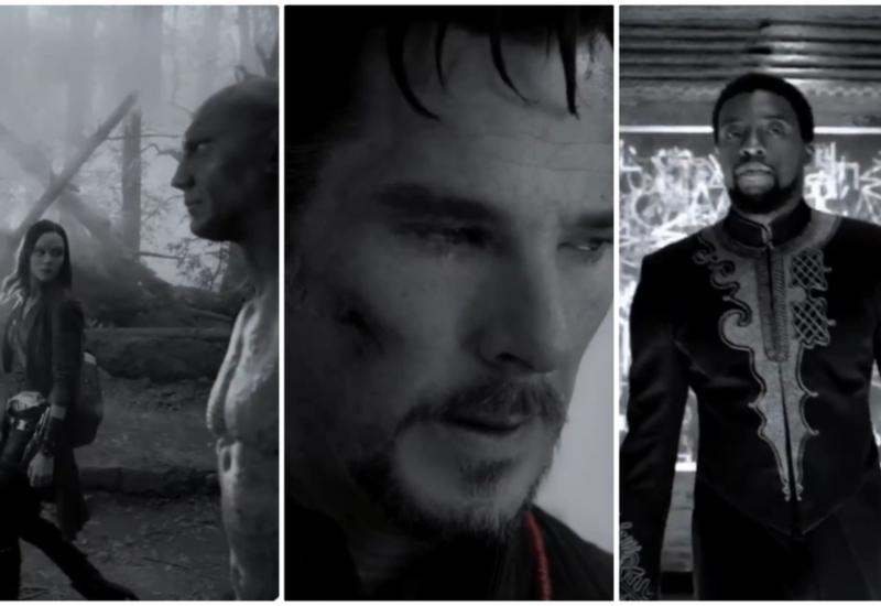 Marvel estrena nuevo teaser de Avengers EndGame #VIDEO