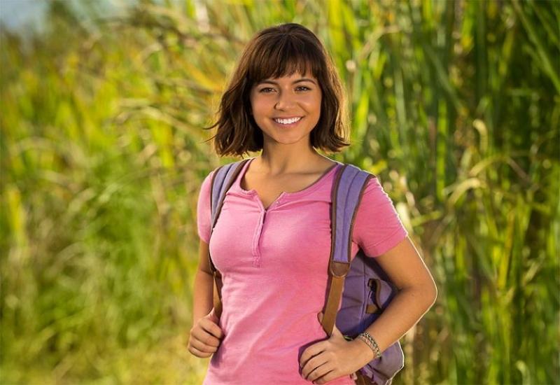 Así luce el primer tráiler de Dora La Exploradora #VIDEO