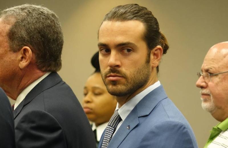 Le cae otra demanda a Pablo Lyle en Miami