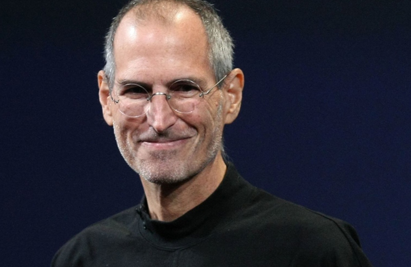 Steve Jobs, fundador de Apple, tenía VIH según WikiLeaks #FOTO