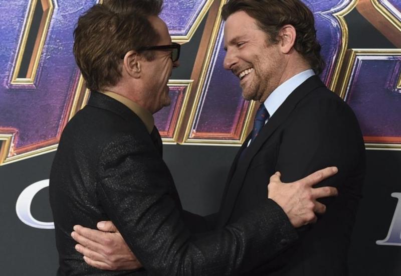 Los Avengers impactan en la premiere de EndGame #FOTOS