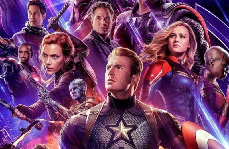 Avengers:EndGame sí es la mejor película de superhéroes de la historia según la crítica