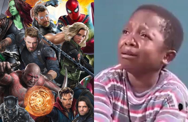 Filtran Avengers: Endgame ¡Completa!